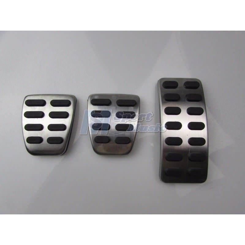 Pedales Deportivos para Land Rover, Range Rover Evoque, Range Rover Velar, Jaguar F-Pace X176, XE