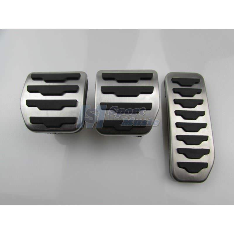 Pedales Deportivos para Land Rover Discovery 3, Discovery 4
