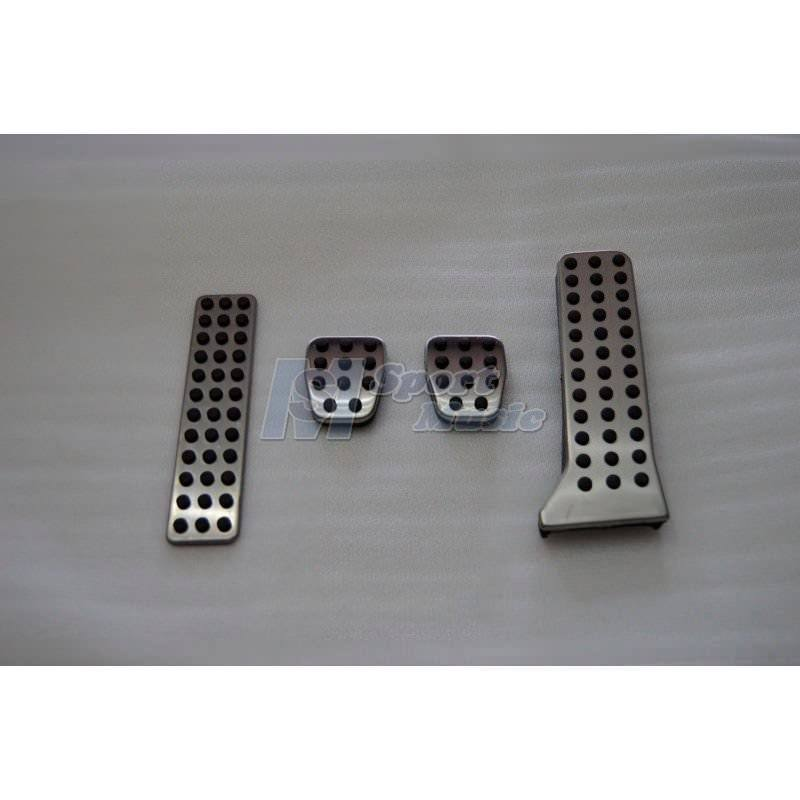 Pedales Deportivos para Mazda 3, Mazda 6, CX-5