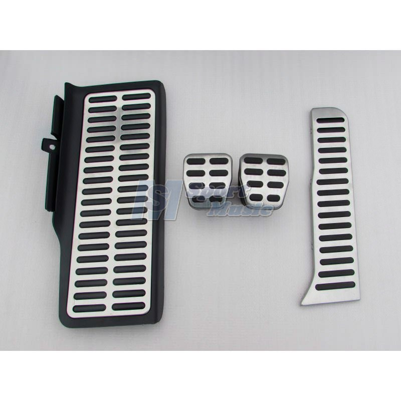 Pedales Deportivos para Volkswagen Passat, Passat CC, Sharan, Caddy