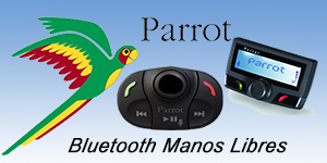 Productos Parrot